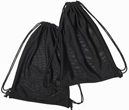 Sun Life Style 2 Multi Functional Mesh Bag With Drawstring S
