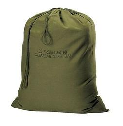 Rothco Gi Type Barracks Bag, 24'' X 32'', Olive Drab
