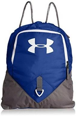 newest 3e2db 3019f Under Armour Drawstring Backpack Gym Bag Undeniable Sackpack
