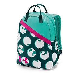 Under Armour Girls' Favorite Backpack 3.0, Tourmaline Teal /