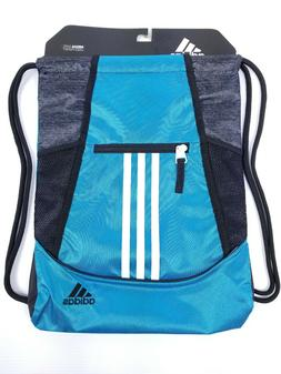 alliance ii sackpack backpack drawstring bag teal