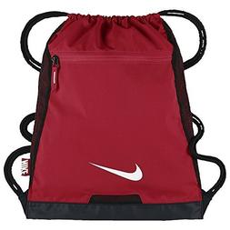 NIKE Alpha Adapt Team Training Drawstring Gymsack Backpack 6