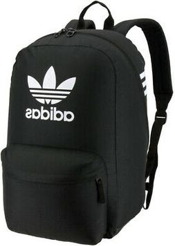 adidas Originals Big Logo Backpack, Black, One Size