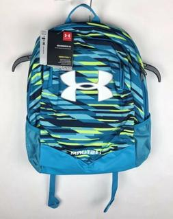 Under Armour Boys Scrimmage Backpack OS 1277422-448 NWT
