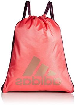 adidas Burst Sack pack, One Size, Super Pink/Red Night/Bronz