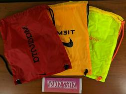 Nike Cleat Bag Drawstring Football Soccer Tiempo Magista Hyp