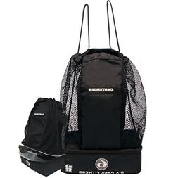 6 Pack Fitness Contender Lightweight Meal Management Backpac