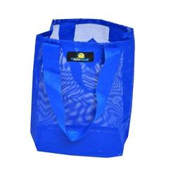 deluxe mesh beach gym tote