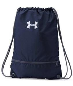 Under Armour Drawstring Bag Navy NWT