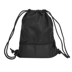 Drawstring Bag Sports Gym String Backpack Waterproof Cinch S