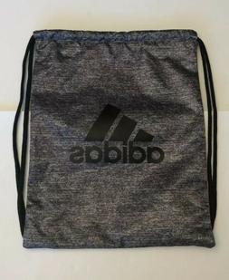 Adidas Drawstring Grey Bag Backpack New 2 Available