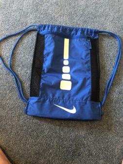 Nike Elite Drawstring Bag