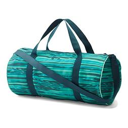 Under Armour Girls' Favorite Duffle, Tahitian Teal /Pine Sha