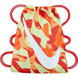 Nike Kids Graphic Gymsack Drawstring Bag