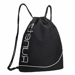 gym sack bag drawstring backpack