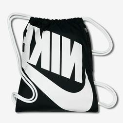 NIKE HERITAGE DAY PACK GYM SACK Unisex Bags BA5351-011 DIGIT