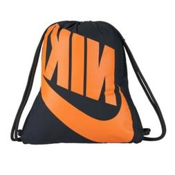 Nike Heritage Gym sack Pack Drawstring Bag Gym Sack NWT