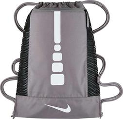 Nike Men's Hoops Elite Basketball Gym Sack