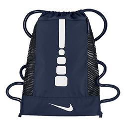 Nike Hoops Elite Gym Sack Pack University Red