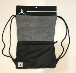 NIKE JORDAN PIVOT GYM SACK DRAWSTRING BAG BACKPACK 9A0084 02