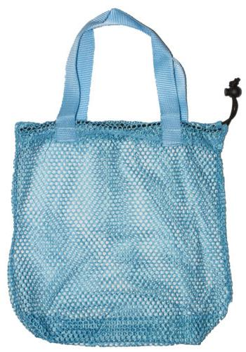 12 inch mesh shell collection bag
