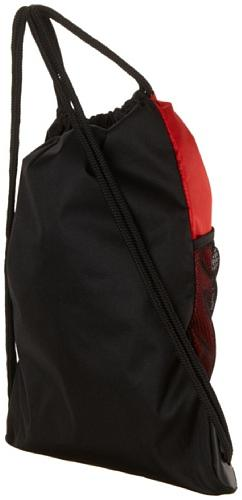 adidas Alliance Sackpack,University Red,One
