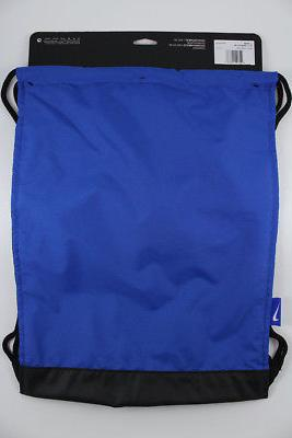 NIKE ROYAL BACKPACK SACK
