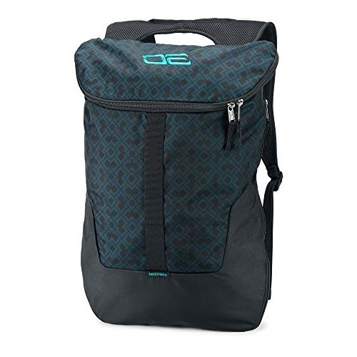 Under Armour Unisex SC30 Expandable Sackpack, Anthracite /Te