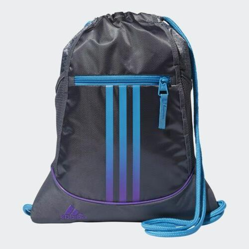 adidas Alliance Sling Backpack School College