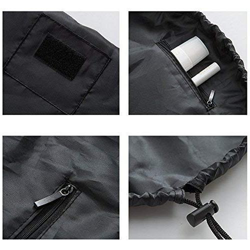 Casual Waterproof Bags Large Lazy Cosmetic