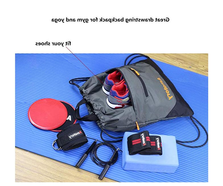 Gym Sack Sackpack