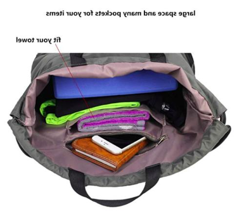 String Bag Cinch Gymsack