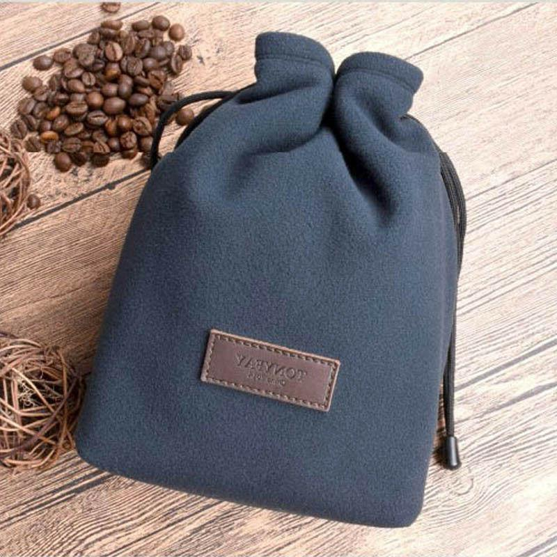 Drawstring Waterproof Camera Bag Pouch Insert For Sony A7M2