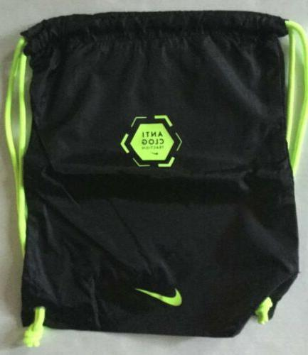 football backpack drawstring shoe bag soccer cleat