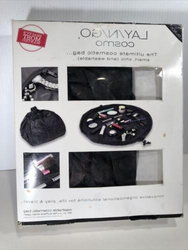 lay n go cosmo 20 black