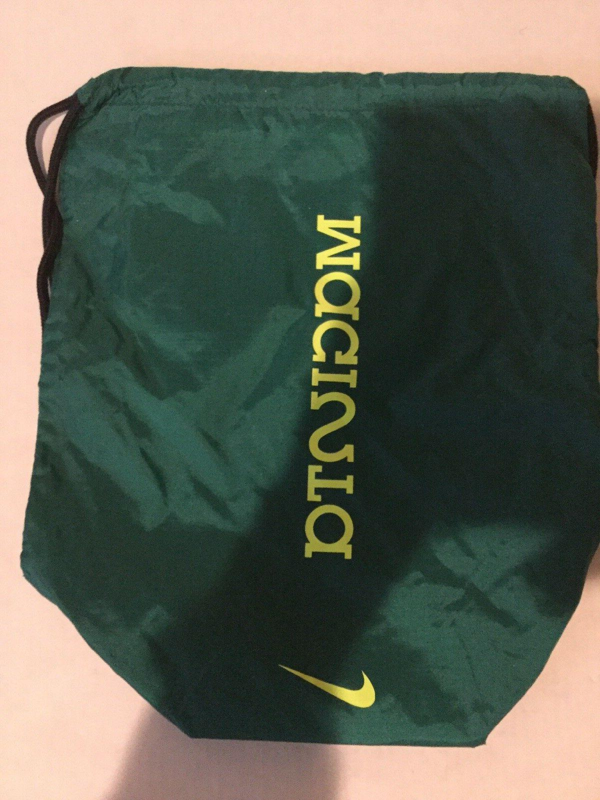 Nike Magista Backpack Drawstring Shoe Bag Soccer Cleat Sack