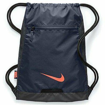 men s alpha gym sack