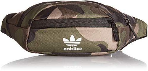 adidas Pack, Cargo Camo, One Size