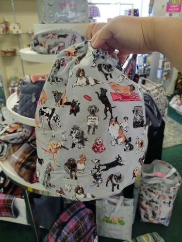 new best in show ditty bag drawstring