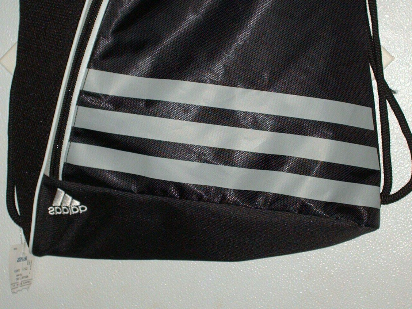 NWT Adidas Sport Sack Workout Cloth