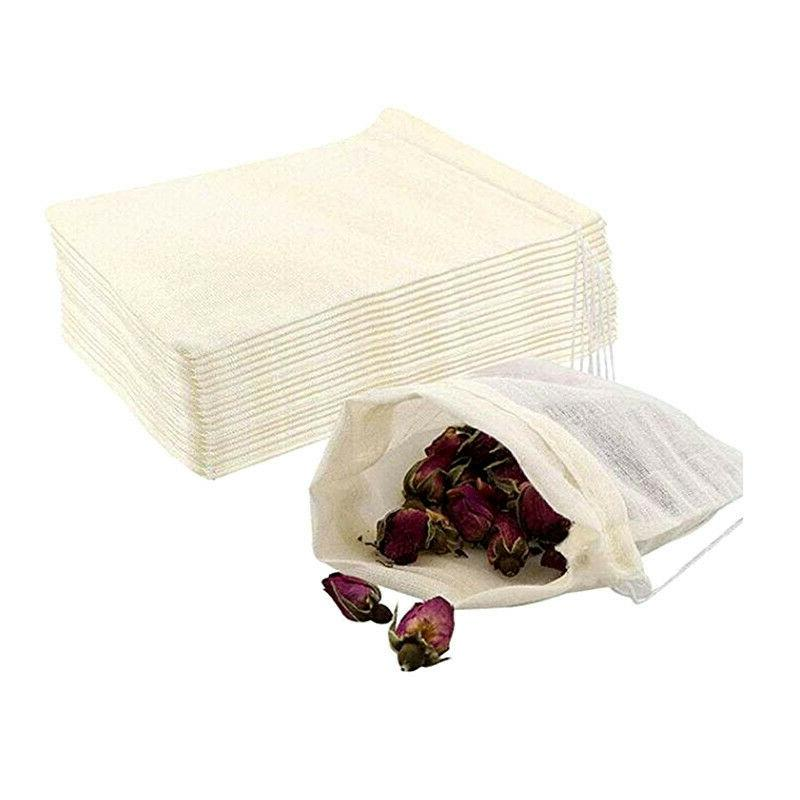 3x4 10x12inch Bags herb soap coffee