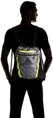 adidas Pack Onix Drawstring Bag Backpack Unisex Sports