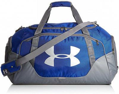 undeniable 3 0 duffle royal 400 silver