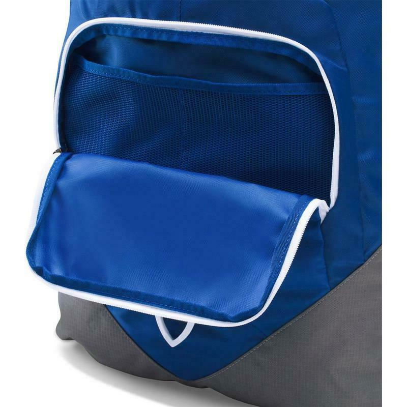 Under Undeniable Sackpack Drawstring Blue NEW!