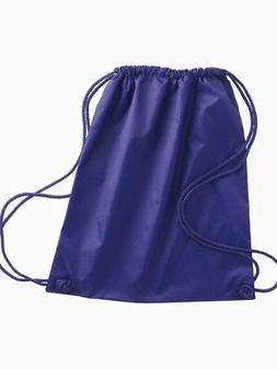 Liberty Bags - Large Drawstring Pack with DUROcord - 8882