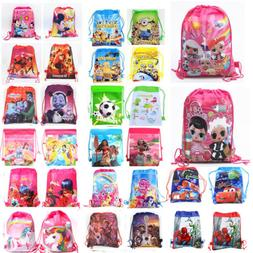 LOL Dinosaur Boys Girls Children Cartoon Drawstring Swimming
