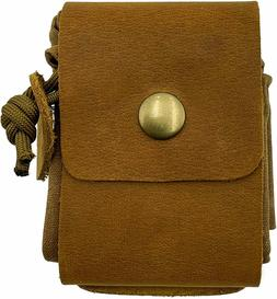 Lord & Field Small Canvas Drawstring Bag - Trail Bag Foragin