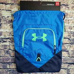 Under Armour Mens Undeniable Sackpack Drawstring Gym Sports