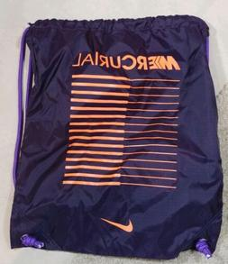 Nike Mercurial Elite Football Backpack Drawstring Shoe Bag S