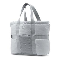 Under Armour Motivator Tote,Blue-Gray /Black, One Size